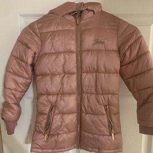 Guess Rose gold Coat